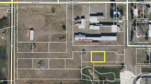 LOT 7A W 4 N, St Anthony, ID 83445 (MLS #2118888) :: The Perfect Home Group