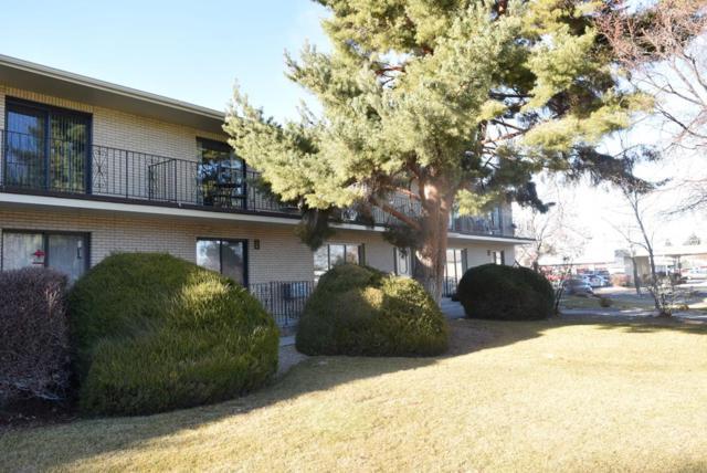 1830 Balboa Drive K, Idaho Falls, ID 83404 (MLS #2118916) :: The Perfect Home-Five Doors