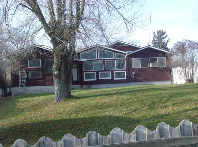 411 Broadway Street, Salmon, ID 83467 (MLS #2118919) :: The Perfect Home-Five Doors