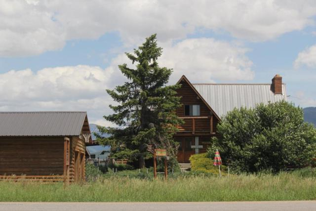 1649 N Hwy 33, Driggs, ID 83422 (MLS #2118926) :: The Perfect Home