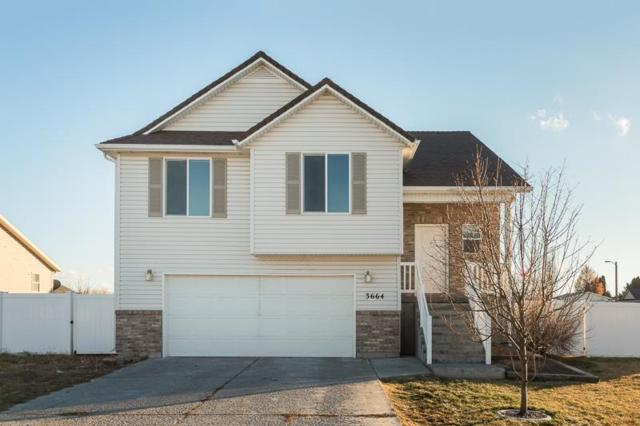 3664 E Silverstone Drive, Idaho Falls, ID 83401 (MLS #2118929) :: The Perfect Home-Five Doors