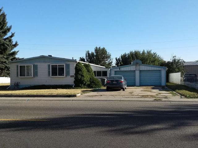 966 Parkway Drive, Blackfoot, ID 83221 (MLS #2118983) :: The Perfect Home-Five Doors