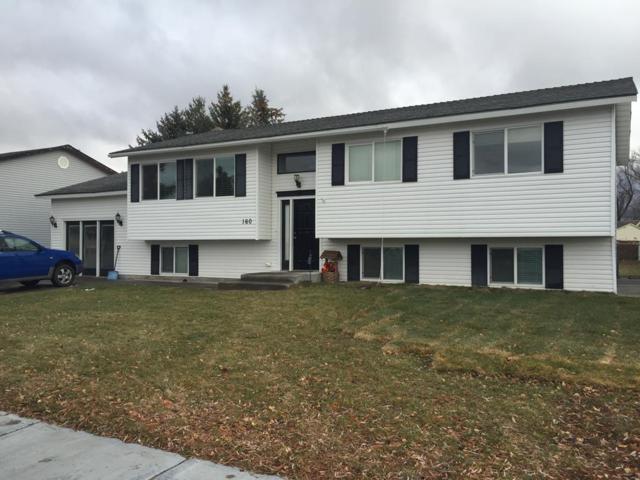 160 Hummingbird Lane, Shelley, ID 83274 (MLS #2119016) :: The Perfect Home Group