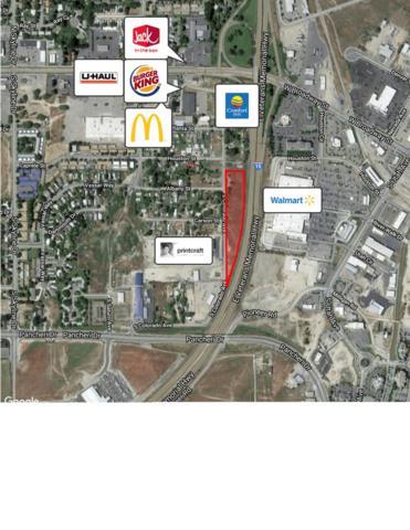 459 S Colorado Avenue, Idaho Falls, ID 83402 (MLS #2119077) :: Silvercreek Realty Group