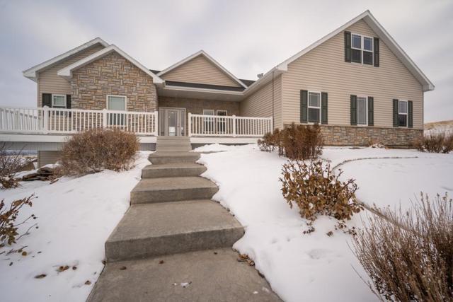 5365 S Tappan Falls Drive, Idaho Falls, ID 83406 (MLS #2119082) :: The Perfect Home-Five Doors