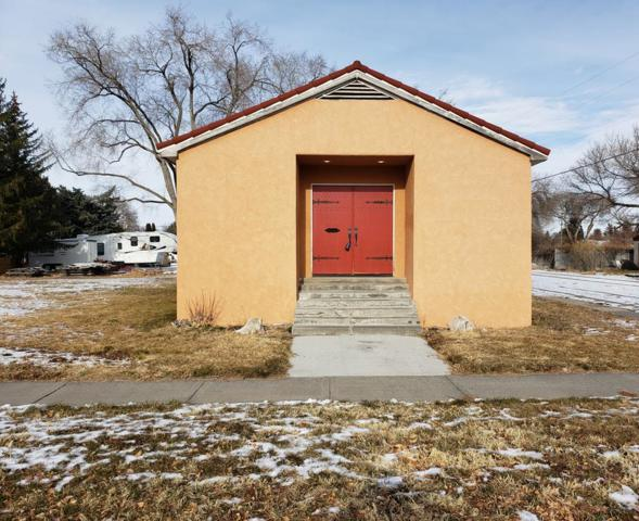239 E Elm Avenue, Shelley, ID 83274 (MLS #2119091) :: The Perfect Home-Five Doors