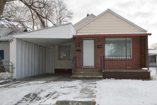 445 W 19th Street, Idaho Falls, ID 83402 (MLS #2119095) :: The Perfect Home Group