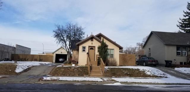 484 W 18th Street, Idaho Falls, ID 83402 (MLS #2119099) :: The Perfect Home Group