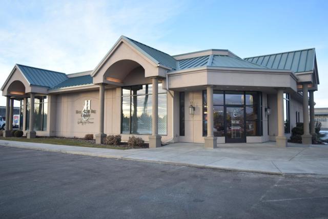 650 W Sunnyside Road, Idaho Falls, ID 83404 (MLS #2119231) :: The Perfect Home Group