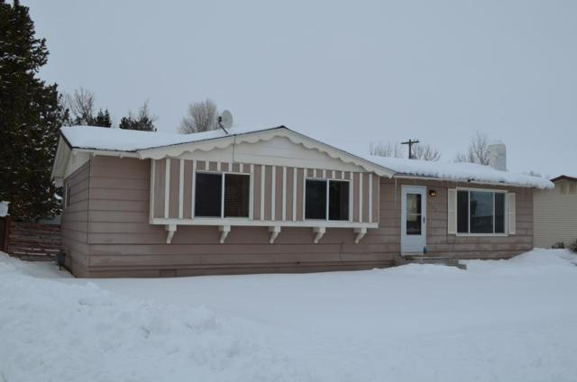 525 W Targhee Street, St Anthony, ID 83445 (MLS #2119319) :: The Perfect Home Group