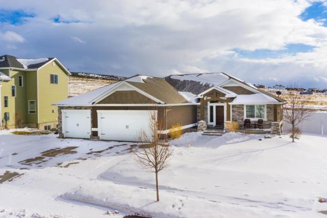 3041 Trevor, Pocatello, ID 83201 (MLS #2119381) :: The Perfect Home Group