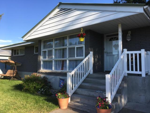 330 E 3rd N, St Anthony, ID 83445 (MLS #2119426) :: The Perfect Home