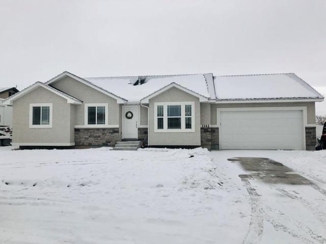 1142 Portalstone Drive, Idaho Falls, ID 83401 (MLS #2119492) :: The Perfect Home Group