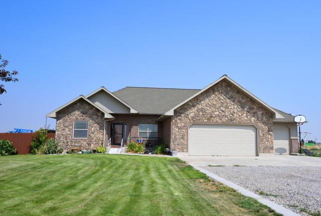 882 E 1000 N, Shelley, ID 83274 (MLS #2119513) :: The Perfect Home Group