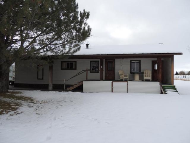 5955 N 5th E, Idaho Falls, ID 83404 (MLS #2119545) :: The Perfect Home Group