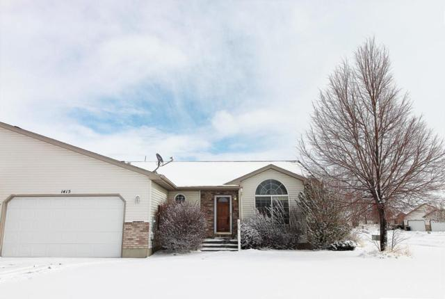 1415 Windsor Drive, Ammon, ID 83406 (MLS #2119858) :: The Perfect Home Group
