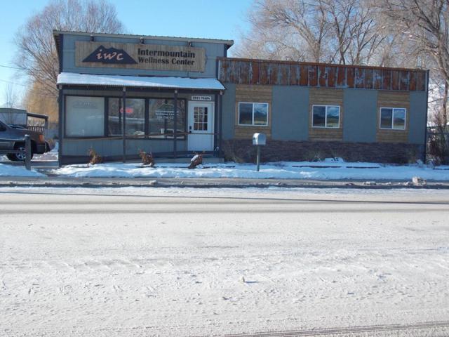 1911 Main Street, Salmon, ID 83467 (MLS #2119914) :: The Perfect Home
