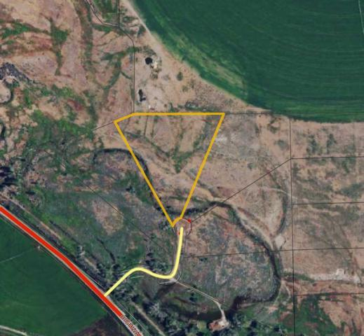 Lot 5 Big View Drive, Moore, ID 83255 (MLS #2119982) :: The Perfect Home