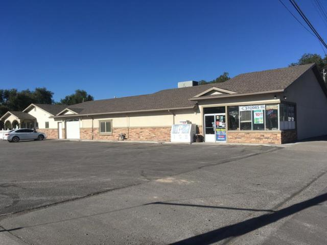 805 S Broadway, Blackfoot, ID 83221 (MLS #2119985) :: The Group Real Estate