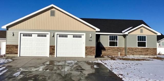 345 Cheyenne Drive, Shelley, ID 83274 (MLS #2120006) :: The Perfect Home Group