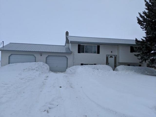 155 W 4th S, Dubois, ID 83423 (MLS #2120102) :: The Perfect Home