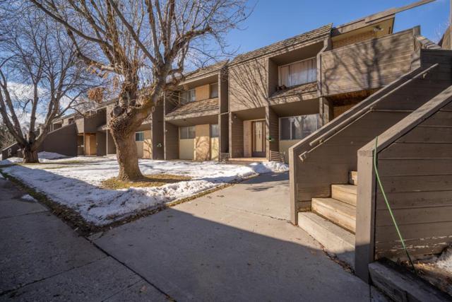 220 #14 Fanning Avenue, Idaho Falls, ID 83401 (MLS #2120200) :: Silvercreek Realty Group