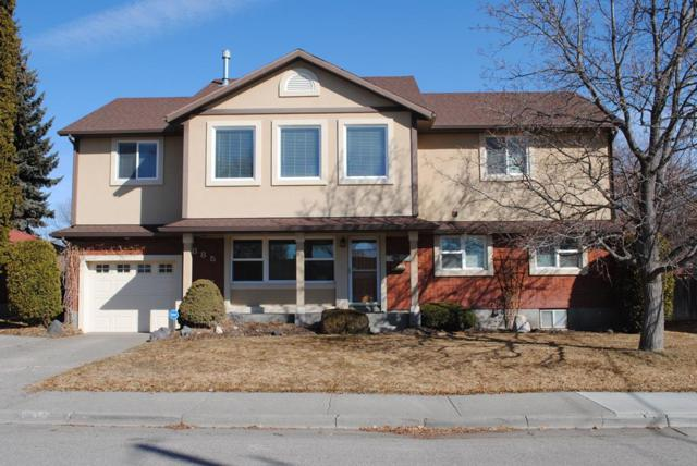 885 Syringa Drive, Idaho Falls, ID 83401 (MLS #2120403) :: The Perfect Home