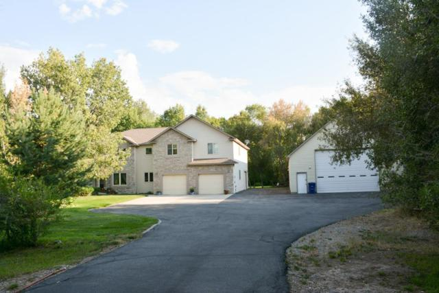 353 N 4420 E, Rigby, ID 83442 (MLS #2120414) :: The Perfect Home