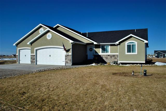 231 N 4037 E, Rigby, ID 83442 (MLS #2120425) :: The Perfect Home Group