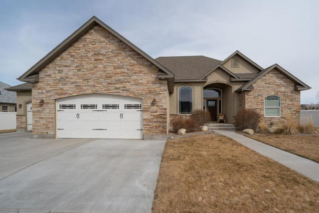 1743 Castelli Drive, Ammon, ID 83401 (MLS #2120519) :: The Perfect Home Group