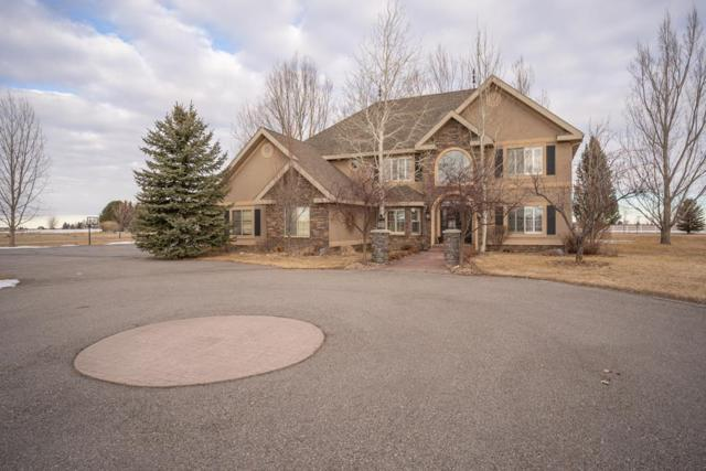 1498 N 1070 E, Shelley, ID 83274 (MLS #2120524) :: The Perfect Home Group