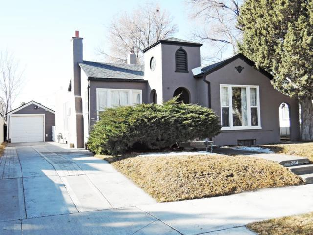 264 E 12th Street, Idaho Falls, ID 83404 (MLS #2120560) :: The Perfect Home Group