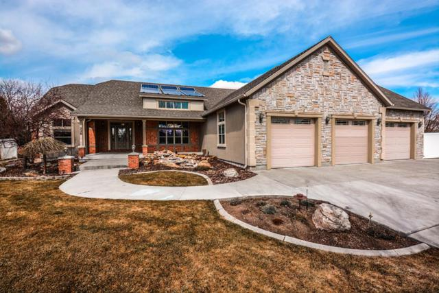 226 Tollgate Place, Idaho Falls, ID 83404 (MLS #2120581) :: The Perfect Home Group