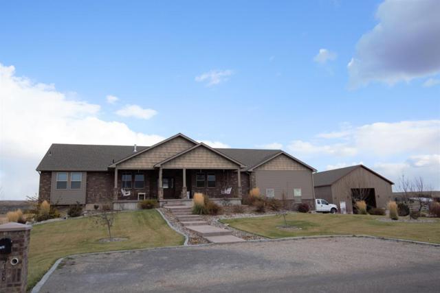 3180 Paradise Avenue, Rexburg, ID 83440 (MLS #2120624) :: The Perfect Home