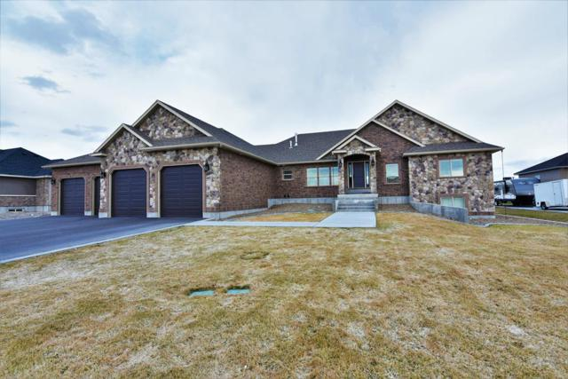 440 N Calloway Circle, Rigby, ID 83442 (MLS #2120640) :: The Perfect Home