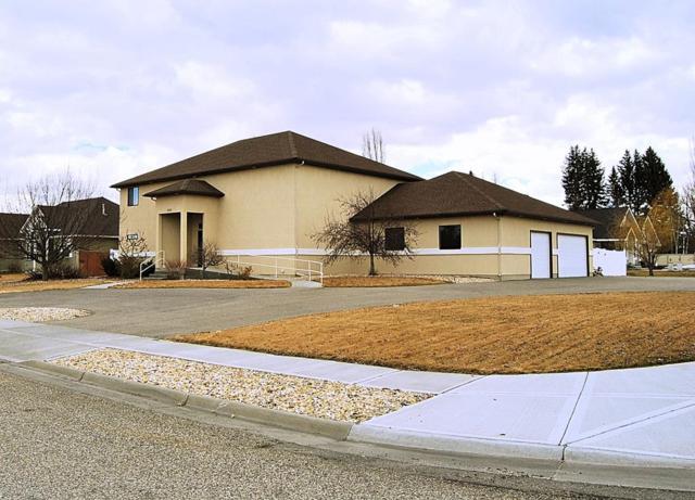 2583 Blue Canyon Drive, Idaho Falls, ID 83402 (MLS #2120664) :: Silvercreek Realty Group