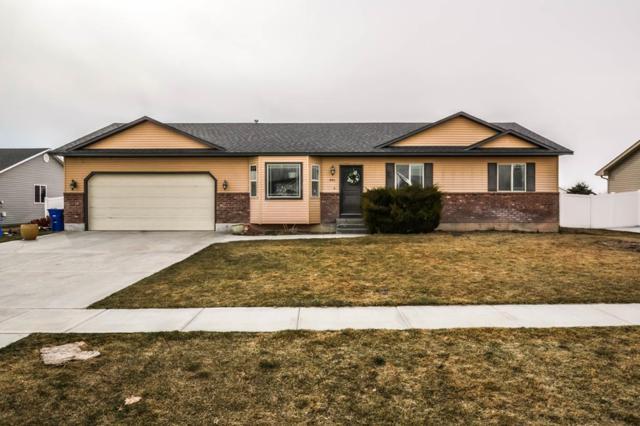 991 N Preston Drive, Idaho Falls, ID 83401 (MLS #2120672) :: The Perfect Home