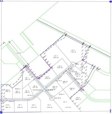 L6B1 Industrial Lane, Idaho Falls, ID 83401 (MLS #2120681) :: Team One Group Real Estate