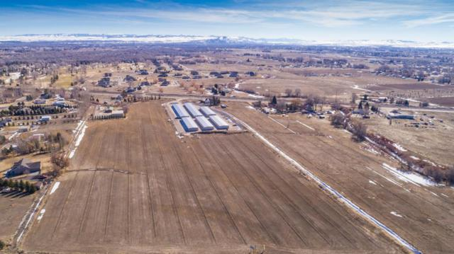 Lot 7 N Yellowstone Hwy, Rigby, ID 83442 (MLS #2120712) :: Team One Group Real Estate