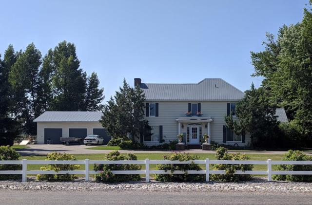3399 W 33 S, Idaho Falls, ID 83402 (MLS #2120804) :: The Perfect Home