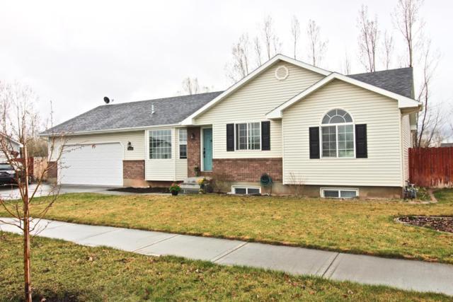 4232 E Birchwood Circle, Ammon, ID 83406 (MLS #2120875) :: The Perfect Home
