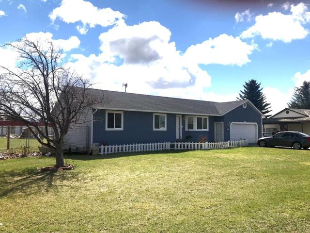 300 N Clary Avenue, Idaho Falls, ID 83401 (MLS #2120955) :: The Perfect Home