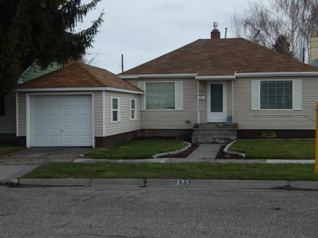 273 Elm Street, Shelley, ID 83274 (MLS #2120969) :: The Perfect Home