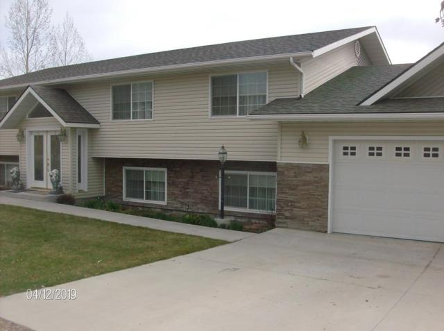 601 Lincoln Street #4, Salmon, ID 83467 (MLS #2120989) :: The Perfect Home