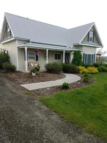 1346 N 3650 E, Ashton, ID 83420 (MLS #2120998) :: The Perfect Home