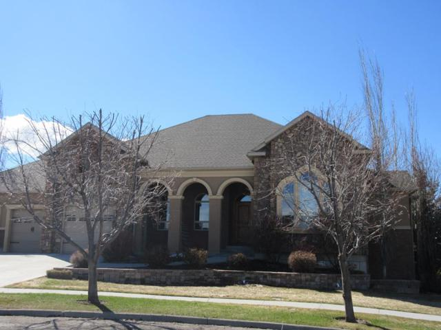 368 Eagle Court, Rexburg, ID 83440 (MLS #2121001) :: The Perfect Home