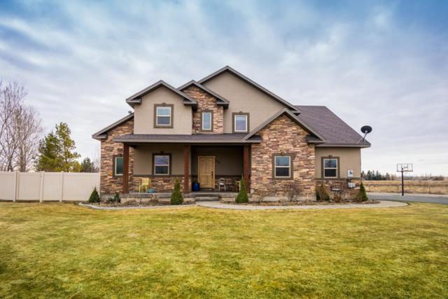 2424 Timberview Circle, Idaho Falls, ID 83401 (MLS #2121003) :: The Perfect Home