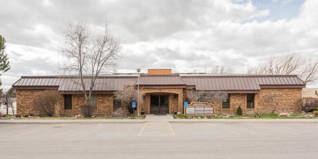 250 S Skyline Drive #6, Idaho Falls, ID 83402 (MLS #2121004) :: Team One Group Real Estate