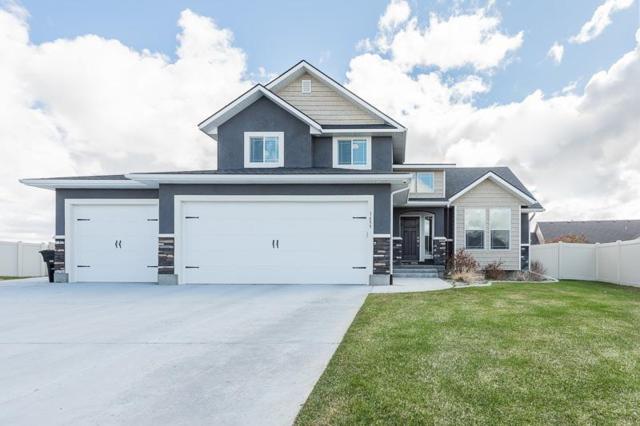1655 Marsala Court, Ammon, ID 83406 (MLS #2121010) :: The Perfect Home