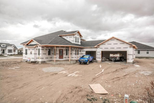 192 Casa Drive, Idaho Falls, ID 83404 (MLS #2121031) :: The Perfect Home